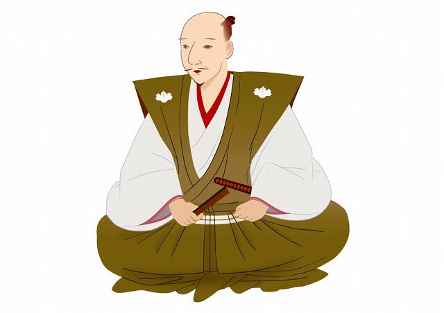 oda nobunaga meigen