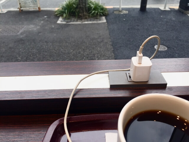 nagatachou kafe