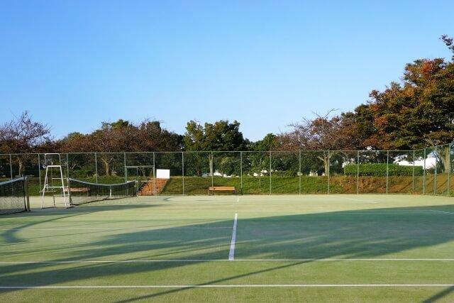 kunijima tenisu ko-to
