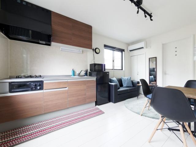 airbnb toukyou
